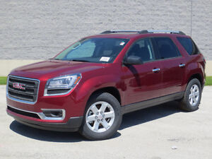 2015 GMC Acadia SUV, Crossover - lease takeover