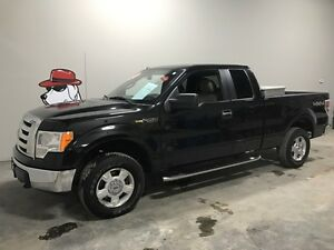 2010 Ford F-150 XLT ***FINANCING AVAILABLE***
