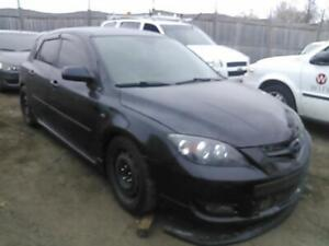 MAZDA 3 SPEED (2007/2010 PARTS PARTS ONLY)