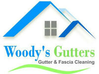 GUTTER CLEANING / CLEARING - Front & Back JUST £25 To Have Your Gutters Cleared