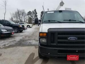 2010 Ford Econoline E-150 Cargo Van accident Free Fully certifed