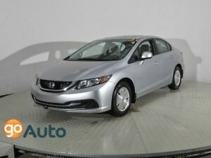 2013 Honda Civic 1 OWNER & ACCIDENT FREE!!!