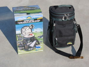 Golf Pack Cooler and Carry All