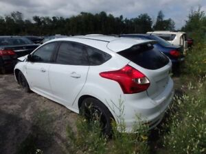 Moteur et transmission Ford Focus ST turbo