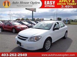2009 Chevrolet Cobalt-Affordable and reliable. Finance me!