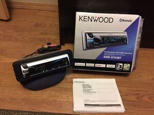 Kenwood Head unit
