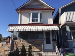 ...3 + 1 Bed and 2 Bath Spacious Home by Woodbine Park