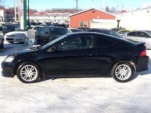 2005 Acura RSX 189KMS $3995 MIDCITY WHOLESALE 1831 SK AVE