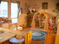 WALDORF-INSPIRED DAYCARE IN CHELSEA