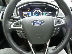 2017 Ford Fusion SE AWD - LOW KMS**REMOTE START**HEATED SEATS Kingston Kingston Area image 10