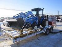 LS 3033 Tractor Package deal Only