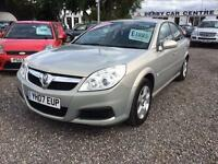 2007 VAUXHALL VECTRA 1.9 CDTi Exclusiv [120] DIESEL 12 MTS WARRANTY AVAIL