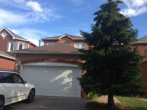 3-bedroom Detached House for Rent - Available in Sept 1