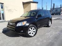 2006 Toyota RAV4 Limited,4 CYL,EXCELLENT,LIKE NEW,INSPECTED