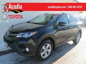 2013 Toyota RAV4 XLE AWD **NO PAYMENTS UNTIL SPRING**