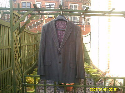 PAUL SMITH LONDON THE WILLOUGHBY MENS SUIT JACKET