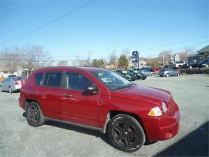 DEAL !2008 Jeep Compass 4x4 ! rust free !!! great condition! MVI