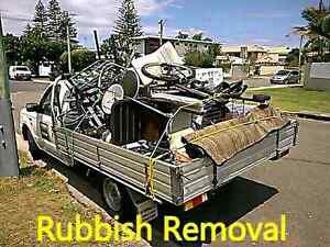 Rubbish Removal -Furniture Courier Palm Beach Gold Coast South Preview