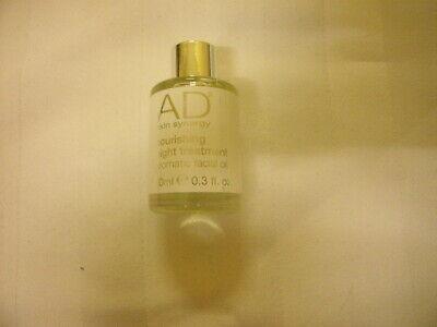 AD Skin Energy Facial Oil night treatment 10ml