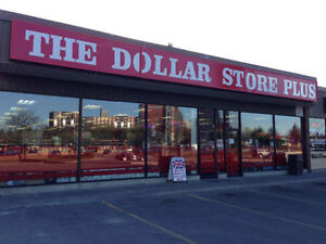 Dollar Store Plus for Sale great Profit