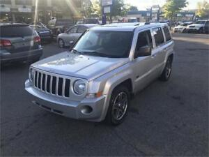 2009 JEEP PATRIOT ** ROCKY MOUNTAIN EDITION ** MAGS ** 4X4