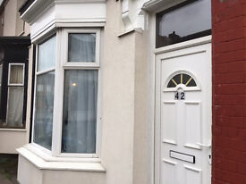 Two Bedroom terraced house, Stockton-on-Tees, Off Yarm Road.