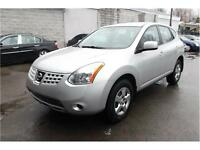 2008 Nissan Rogue S (Toute Equipe)
