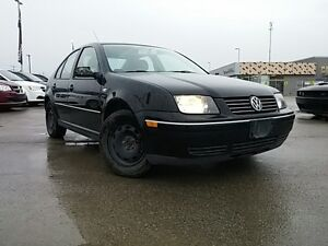 2007 Volkswagen City Jetta 2.0 - As Traded SUNROOF SPARE WHEELS  London Ontario image 1