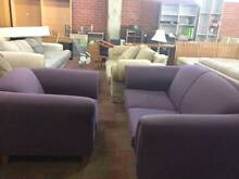 SOLD CHEAP AND BEAUTIFUL SOFA SET 2 + 1 West Perth Perth City Preview