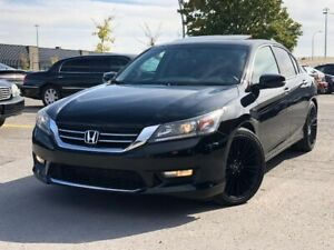 2015 HONDA ACCORD SPORT * 4CYL, TOIT, CAMERA, BLUETOOTH*