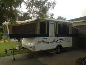 2007 Jayco Eagle Bull Creek Melville Area Preview