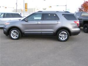 2013 Ford Explorer XLT/EASY FINANCING/GURANTEED APPROVAL