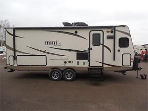 Rockwood Mini Lite 2506S - Great couples unit!