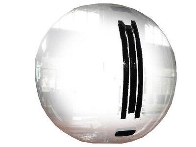 Wasserlaufball gebraucht, aufblasbarer Ball für Wasserläufe, Wasserball