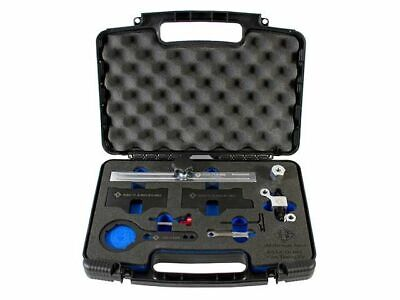 For 2011-2012 BMW Alpina B7L xDrive Timing Tool Set 62474XZ