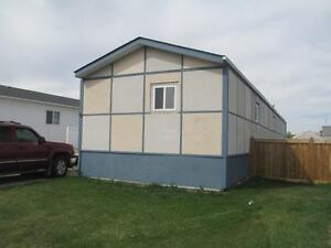 Mobile for Sale in Slave Lake! 98 812 6th Ave SW