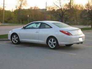 2005 Toyota Camry Solara 3.3 Maintained Certified E-Tested