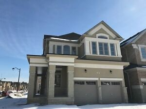 Brand New 4 Bedroom Detached House in Aurora!