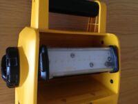 Bare Dewalt DCL060 Site / Area Light .Boxed , EXCELLENT CONDITION.