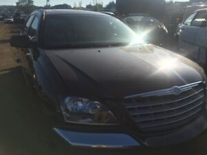 2006 Chrysler Pacifica just in for parts at Pic N Save!