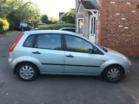 Ford Fiesta - Immaculate Condition