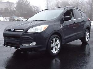 2014 Ford Escape SE, 4WD, NEW MVI, FINANCING AVAILABLE!