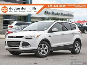 2014 Ford Escape SE - 4x4 - Back up camera - Bluetooth - Heated