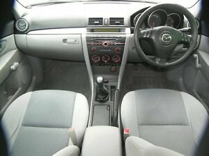 2004 Mazda 3 Manual Nailsworth Prospect Area Preview