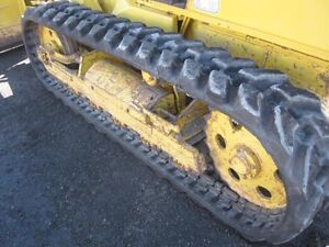 Komatsu D21A Rubber Track Dozer Cambridge Kitchener Area image 8