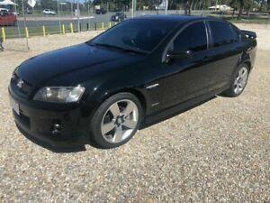 2009 Holden Commodore VE SV6 Sidi Black 5 Speed Automatic Sedan Arundel Gold Coast City Preview
