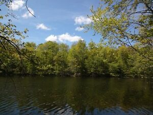 Bobs Lake 7 Acre Lot For Sale