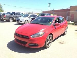 2014 Dodge Dart GT ACCIDENT FREE