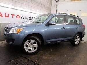 2012 Toyota RAV4 4X4 BLUETOOTH AUTO A/C CRUISE 46$/SEM