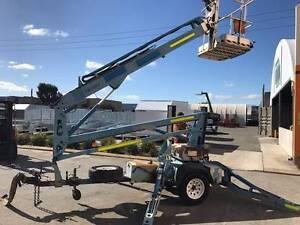 genie batterie boom lift tz34/20 Malaga Swan Area Preview